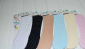 8311 浅口船袜 隐形棉袜 袜套女袜子10对混装